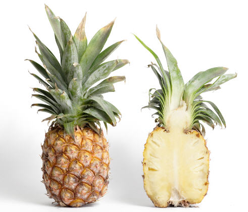 Pineapple – The Healing Fruit